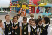 LegoLand Trip KG1 & KG2